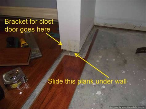 laminate flooring laminate flooring laying problems
