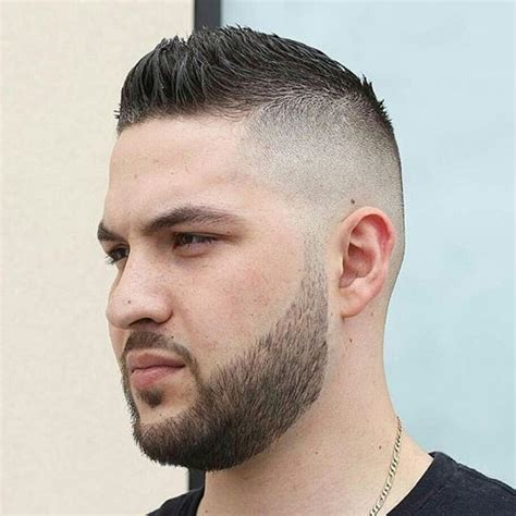 Hawk Hairstyle by American Faux Hawk Newhairstylesformen2014