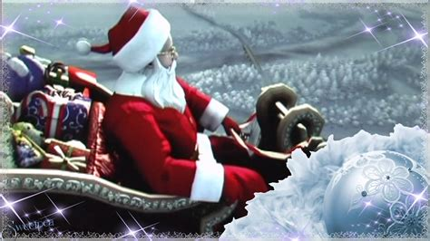 Santa Claus Coming santa claus is coming to town bruce springsteen