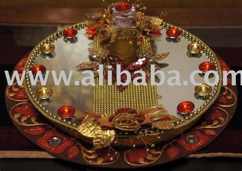 Wedding Decoration Tray Gallery   Wedding Dress, Decoration And Refrence