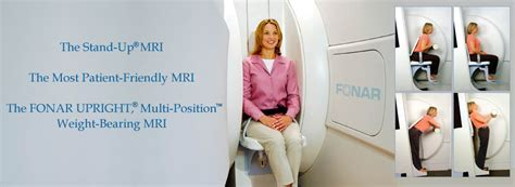 Capital Region Upright MRI