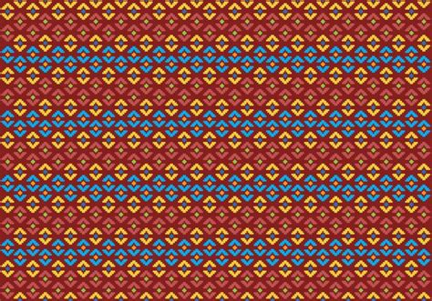 indonesian pattern free vector pattern of indonesian songket illustration 2 download