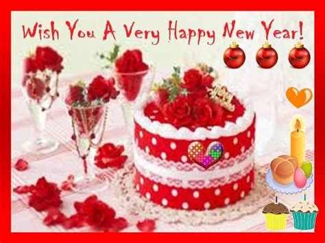 new year greetings for loved ones free happy new year