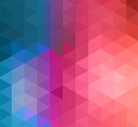 background vector pattern colorful colorful abstract geometric background vector illustration