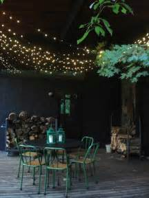 Led Outdoor Patio String Lights 24 Jaw Dropping Beautiful Yard And Patio String Lighting Ideas For A Small Heaven