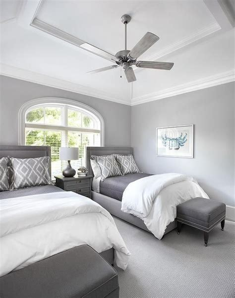 Ceiling Fan Tray Ceiling Best 25 Grey Ceiling Ideas On Ceiling