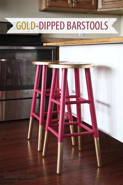 Painting Metal Bar Stools by 17 Best Images About Kate Spade Inspired Rooms On