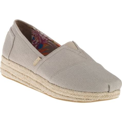 bobs wedge shoes skechers s bobs highlights casual wedge shoes academy