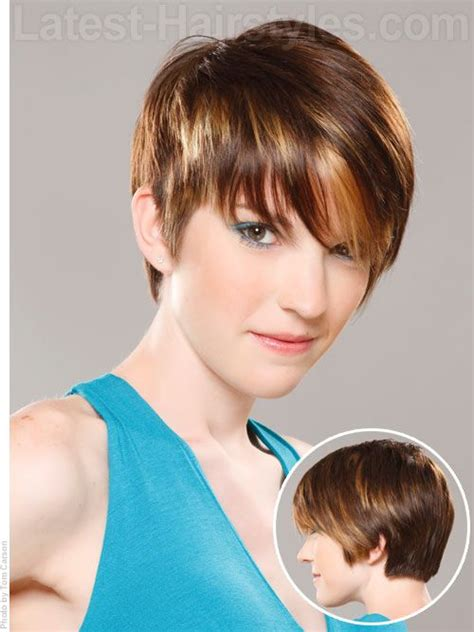 pehav really cute hairstyles medium hair easy short hairstyles for women 25 really cute and easy