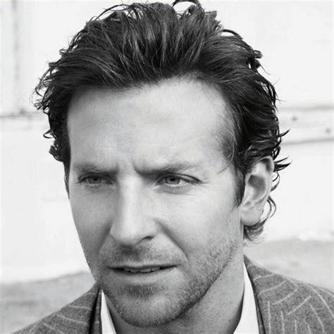 Bradley Cooper Hairstyles by Bradley Cooper Haircut
