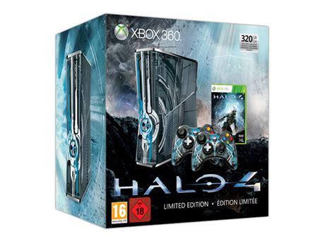 halo 4 console halo 4 xbox 360 console bundle halo 4 xbox 360 console