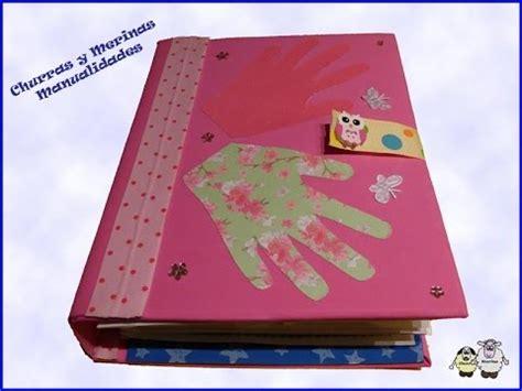 libro make it now creative libro texturas scrapbooking para ni 241 os diy youtube