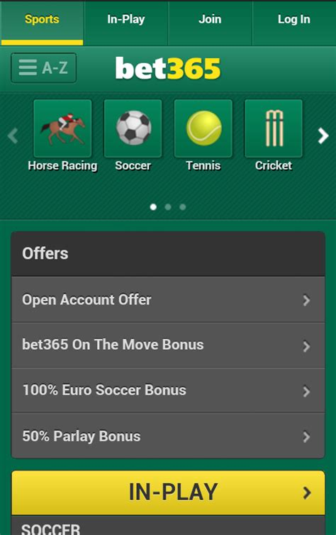 bet365 site on mobile best mobile betting apps top picks for your device 2017