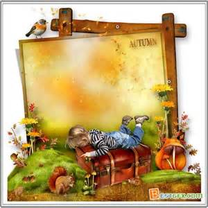 scrap kit in the autumn 187 free download ae project