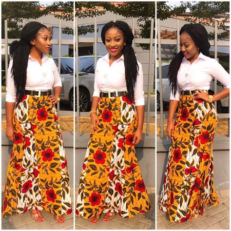 styles for ankara ladies see 50 pictures of latest ankara styles 2017