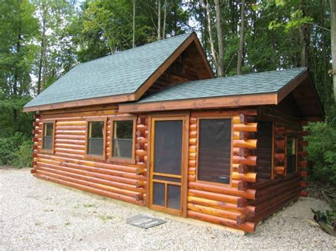 small cabin home small amish cabin kits small modular prefab homes kits