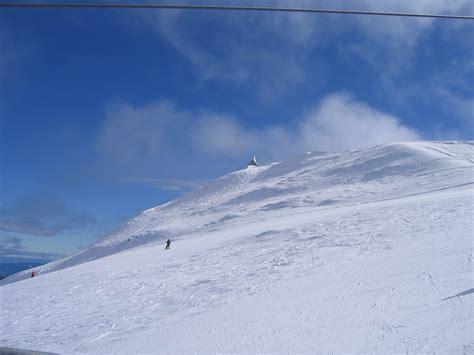 ski free ski chute four mansfield ski hire for mt