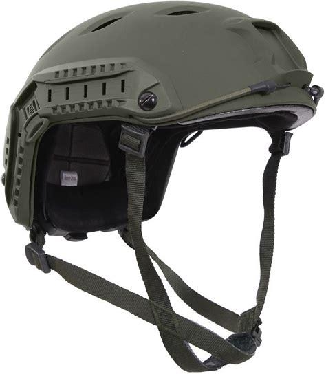 best tactical helmet light od green combat style advanced tactical