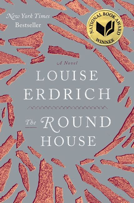 The Round House Louise Erdrich Hardcover