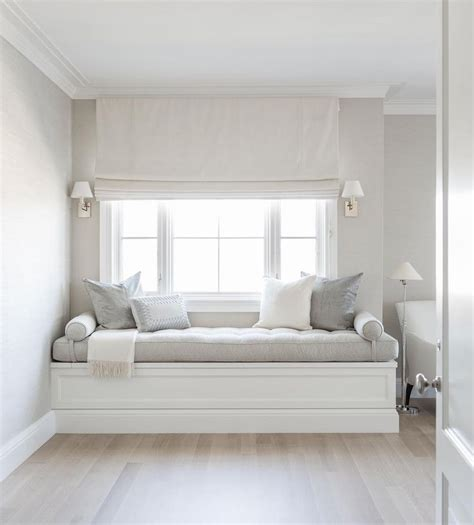 bedroom bay window seat best 25 bedroom reading nooks ideas on pinterest corner