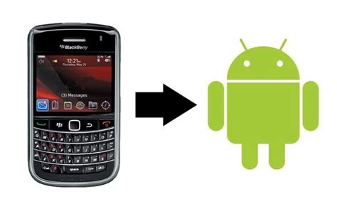 android blackberry blackberry reportedly working on an android device sd times