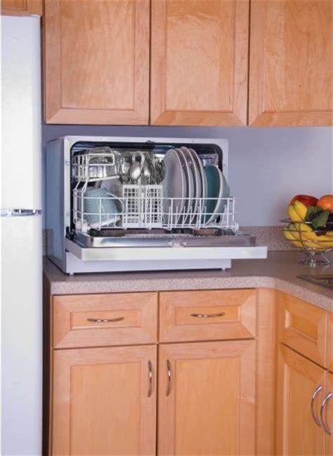 countertop dishwasher haier energy countertop