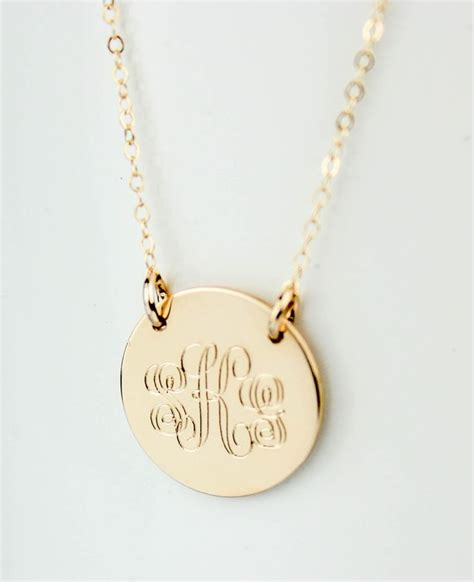 25 best ideas about engraved necklace on