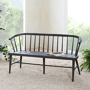 dexter outdoor bench dexter outdoor bench west elm