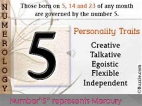 numerology life path number 5 youtube