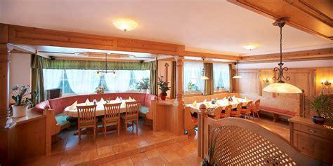grosser speisesaal eggerhof kulinarik im hotel in saalbach hinterglemm