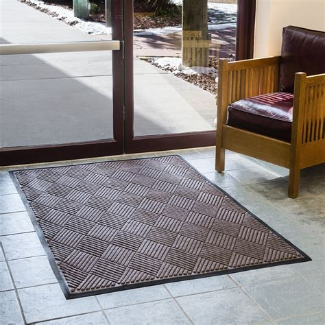 durable entryway rugs entryways ultra durable polypropylene entry mat 4x6 6631h save 35