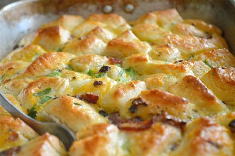 christmas morning casserole everyone will love huffpost