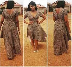Shweshwe dresses 2016 art mix fashionstyle ng
