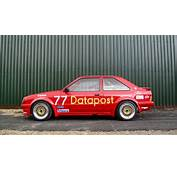 1985 Ford Escort RS1600 Turbo Grp A