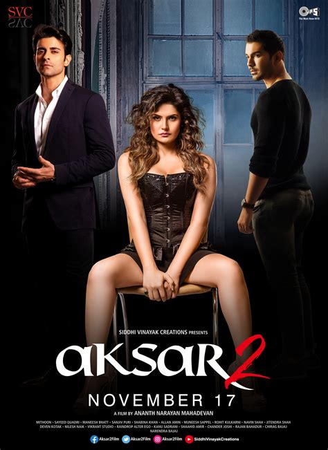 film india november 2017 aksar 2 is all set to release on november 17th 2017