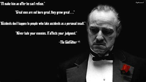 godfather quotes the godfather quotes 1 quotesgram