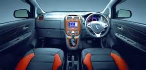 Proton Exora Bold Interior Proton Exora Prime And Bold Motor Trader Car News