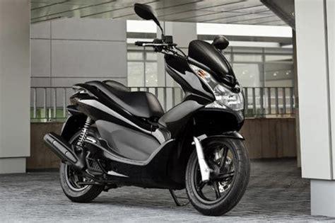 125er Motorrad Schalten by Erster Roller Mit Start Stop Automatik Honda Pcx