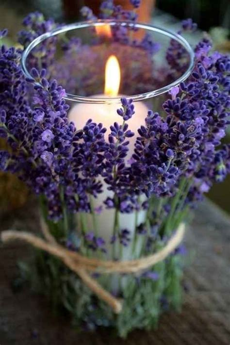 Lavender Centerpieces For Weddings 25 Lavender Wedding Bouquets Favors And Centerpieces