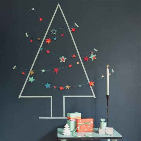 unique christmas decoration ideas for modern christmas
