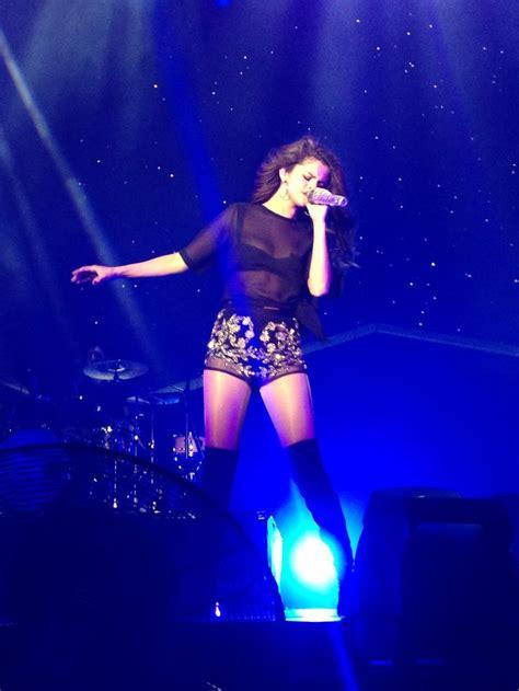 Selena Gomez Closet Tour by