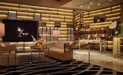 Weekly Rooms Las Vegas by The Living Room At Intrigue Is A Singular Nightlife