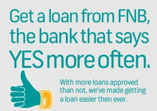 fnb house loan fnb personal loan application blacklisted loans and finance