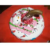 Not That I Would Ever Wish For Any Kind Of Hello Kitty Cake To Be
