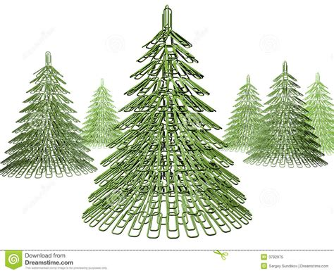 christmas tree fastener royalty free stock photo image