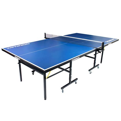 my table tennis donnay donnay indoor outdoor table tennis table table