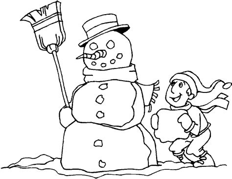 christmas coloring pages for kids coloring ville