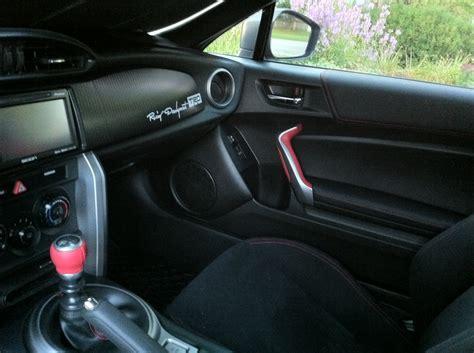 Frs Interior Mods by Frs Brz Interior Compilation Scion Fr S Forum Subaru