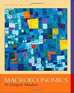 macroeconomics books macroeconomics co uk n gregory mankiw