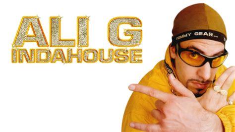 in da house ali g indahouse movie fanart fanart tv